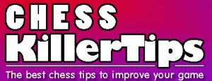 Chess Killer Tips logo