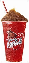 Frozen Coke