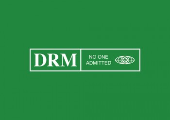 DRM - No One Admitted